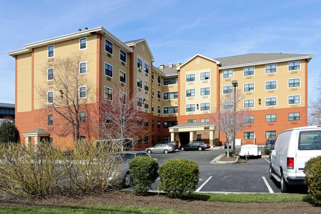 Extended Stay America Secaucus - Meadowlands - Secaucus - Building