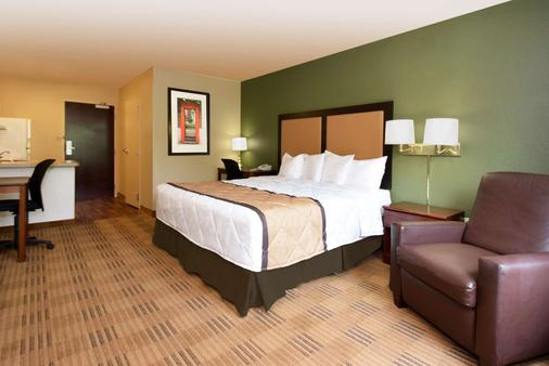 Extended Stay America - Secaucus - Meadowlands - Secaucus - Makuuhuone