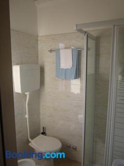 Hotel Marchina - Brescia - Μπάνιο