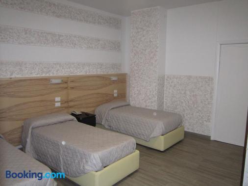 Hotel Marchina - Brescia - Κρεβατοκάμαρα