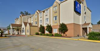 Americas Best Value Inn & Suites Lake Charles At I-210 Exit 5 - Лейк-Чарльз