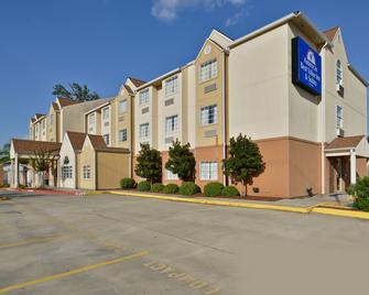 Americas Best Value Inn & Suites Lake Charles At I-210 Exit 5 - Lake Charles - Building
