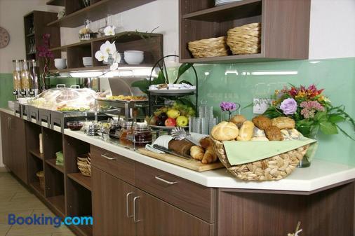 Hotel Linner - Erding - Buffet
