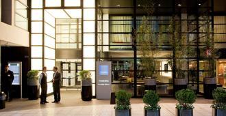 Novotel Buenos Aires - Buenos Aires - Gebäude