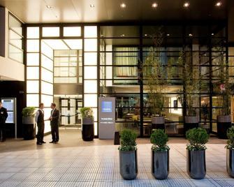 Novotel Buenos Aires - Buenos Aires - Edificio