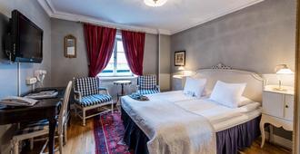 Scandic Gamla Stan - שטוקהולם - חדר שינה