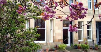 Lochinver Guesthouse - Ayr - Building