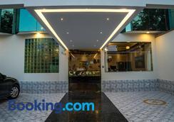 Hotel Lexus - Lima - Lobby