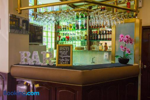 Hotel Lexus - Lima - Bar