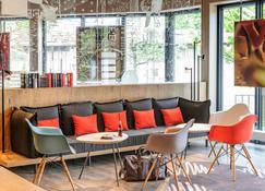 ibis Konstanz - Kostnice - Lounge