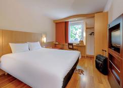 宜必思孔斯塔斯酒店 - 康斯坦斯 - 康斯坦茨 - 臥室