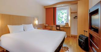 ibis Konstanz - Konstanz - Bedroom