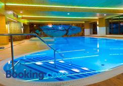 Hotel Buczyński Medical&Spa - Świeradów-Zdrój - Pool
