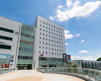Sotetsu Fresa Inn Nagano-Ueda - Ueda - Building