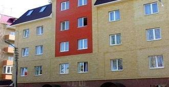 Hotel Complex Volga-Volga - アストラハン