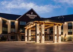 Country Inn & Suites by Radisson, Appleton, WI - Appleton - Edificio