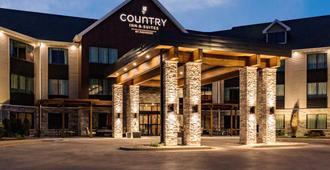 Country Inn & Suites by Radisson, Appleton, WI - אפלטון