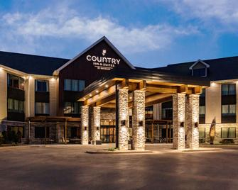 Country Inn & Suites by Radisson, Appleton, WI - Appleton - Building