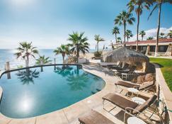 Punta Pescadero Paradise Resort - Los Barriles - Pool