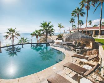 Hotel Punta Pescadero Paradise - Los Barriles - Piscina
