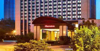 โรงแรมเชอราตัน จี้หนาน - จี๋หนาน