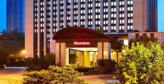 Sheraton Jinan Hotel - ז'ינאן