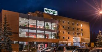 Karolina Park Hotel & Conference Center - Vilna - Edificio