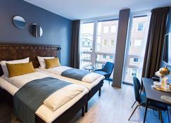 Hotel Verdandi Oslo - Oslo - Habitación