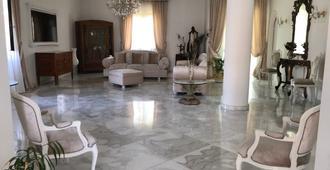 Villa Nicolaus - Bari - Lobby
