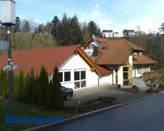 Dzt-Schwarzwaldhotel Garni - Unterkirnach - Building