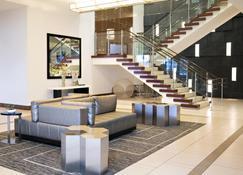 Hilton Minneapolis/Bloomington - Bloomington - Lobby