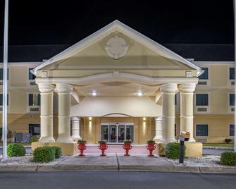 Comfort Inn & Suites Marianna I-10 - Marianna - Edificio