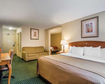 Quality Inn - Ashland - Schlafzimmer