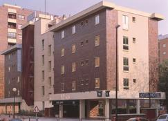 NH Sport - Saragozza - Edificio