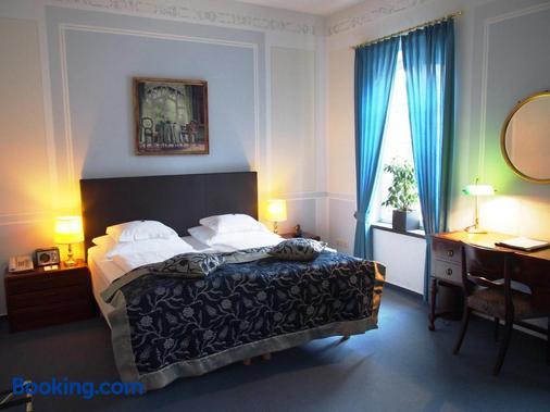 Falderhof - Cologne - Bedroom