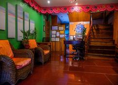 Tinhat Boutique Hotel And Restaurant - Davao