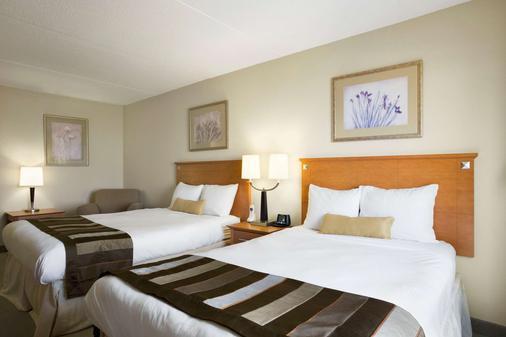 Wingate by Wyndham Louisville East - Louisville - Bedroom