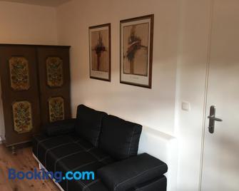 Appartement Kerschbaumer - Rangersdorf - Sala de estar