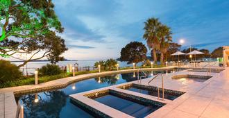 Paihia Beach Resort & Spa Hotel - פאיהיה - בריכה