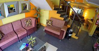 Hotel Tarapoto Inn - Tarapoto