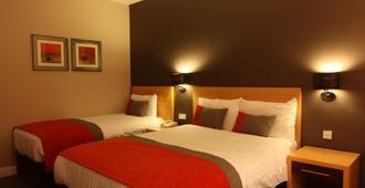 City Hotel Derry - Condado de Londonderry - Habitación