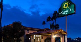 La Quinta Inn by Wyndham Phoenix Thomas Road - Phoenix - Bygning