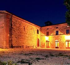 聖比亞焦修道院民宿 - 諾徹拉溫布拉