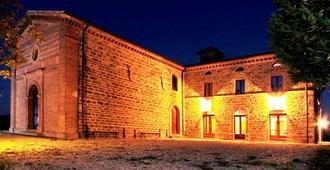 Relais Monastero di San Biagio - Perugia - Building