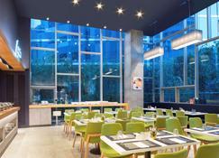 Ibis Budget Ambassador Busan Haeundae - Pusan - Restaurant
