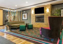 Comfort Inn & Suites Newcastle - Oklahoma City - Newcastle - Lounge