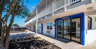 Motel 6 Corpus Christi Northwest - קורפוס כריסטי