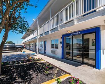 Motel 6 Corpus Christi Northwest - Corpus Christi - Building