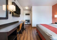 6 號汽車旅館 - 科珀斯克里斯蒂西北 - 柯柏斯克里斯提 - 考帕克利士替 - 臥室