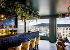 Grand Mercure Wellington - Ουέλλιγκτον - Bar
